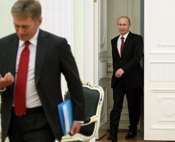 """Кремль ответил на слова Обамы о """"российских хакерах"""""""