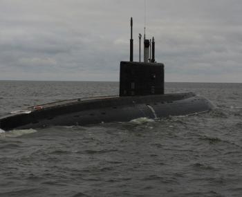 Times: российские ВМС сыграли у берегов Сирии в кошки-мышки с британской подлодкой