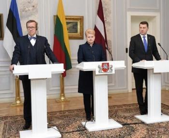 Эстонский политик сообщил о страшной правде НАТО