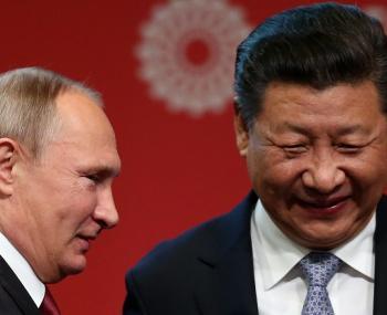 «Риск недопонимания»: США опасаются ядерного ответа России и Китая в случае пролёта обычных ракет над их территориями