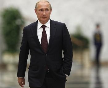 Путин обломил страны НАТО