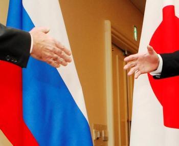 Япония готова внести изменения в законодательство для реализации энергомоста с РФ