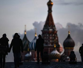 Британский журналист рассказал, что его шокировала ненависть русских к фашизму