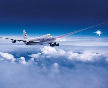 боевые лазеры появятся на российских самолетах
