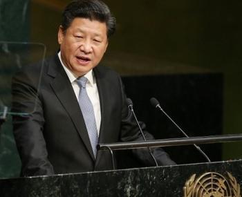Реакция Китая на высылку российских дипломатов