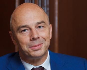 Антон Силуанов глава Минфина РФ