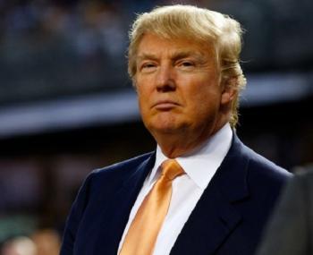 Трамп пообещал вместе с союзниками «стереть террористов с лица земли»