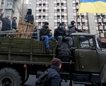 Военная провокация в Донбассе станет фатальной ошибкой Киева — эксперт