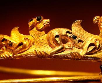 Скифское золото будет принадлежать России
