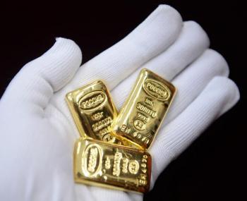 БРИКС вложит средства в добычу золота