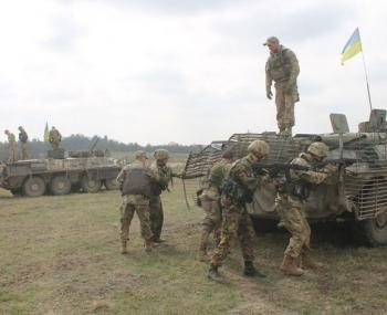 ВСУ начали отступление с фронта