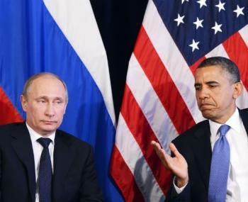 Россия помогла США
