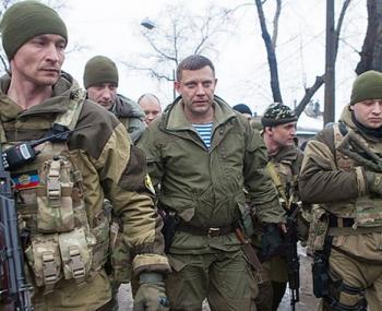 ДНР завоюет территории