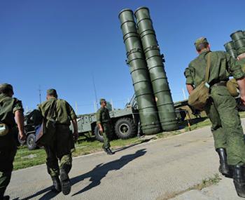 С-400 в Крыму защитит российские границы