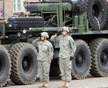 США хотят развернуть противоракетный щит в Чехии и Польше