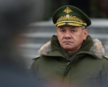Шойгу объяснил, чем ответит Россия на учения НАТО