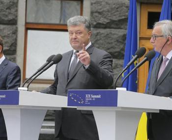 ЕС требует у Украины 10 миллионов