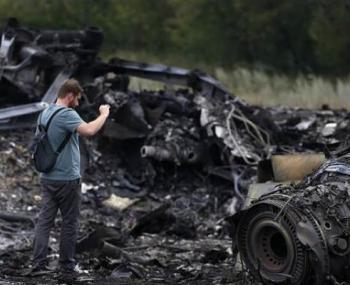 На Украине есть ЗРК Бук, сбивший Боинг над Донбассом