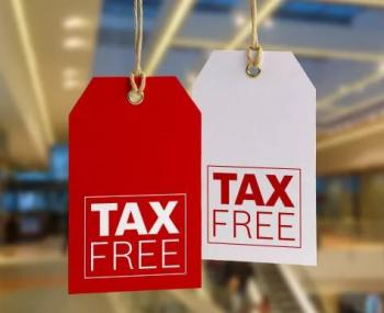Система tax free в России
