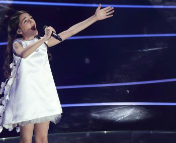 детское Евровидение-2016