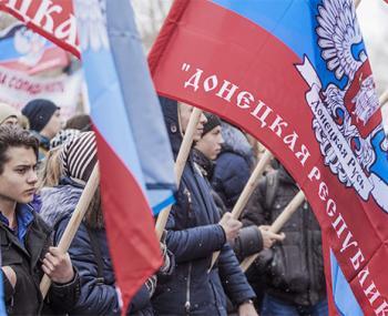 Подписано первое распоряжение Малороссии
