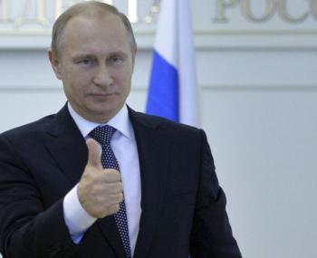 Путину предложили отменить патенты на работу жителям Донбасса