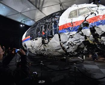 Боинг 777 могла только Украина