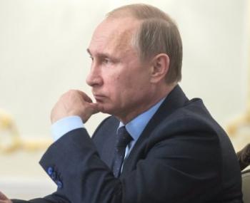 Владимир Путин  даст денег на развитие сельского хозяйства