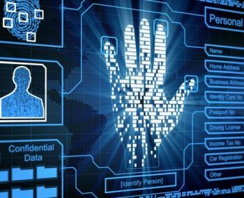 Биометрическая база данных