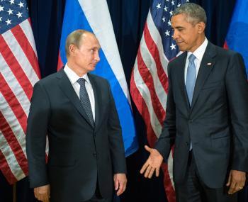 Россия дала потрясающую отповедь Обаме