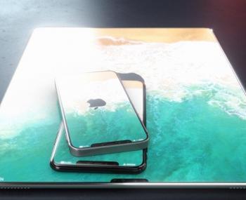Все устройства Apple перерисовали в стиле iPhone X