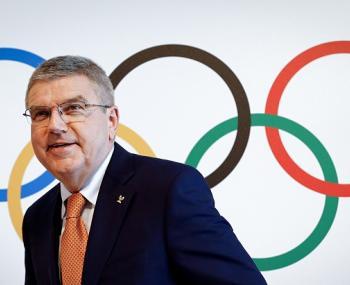 Глава МОК: Олимпийские игры прошли без России
