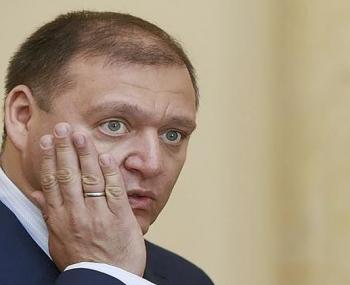 народный депутат Украины Михаил Добкин