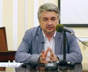 украинский политолог Ростислав Ищенко