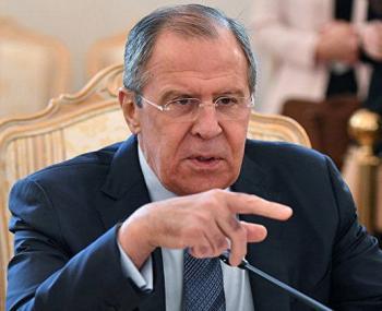 Сергей Лавров назвал отношения России и США отравленными
