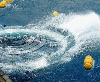 Подводную базу инопланетян обнаружили на Кубе исследователи