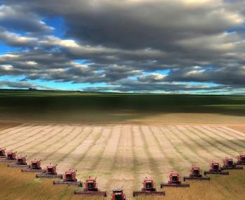 Новый виток развития сельскохозяйственной техники в России