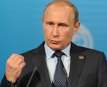 На что пойдет Владимир Путин под олимпийский шум  Рио