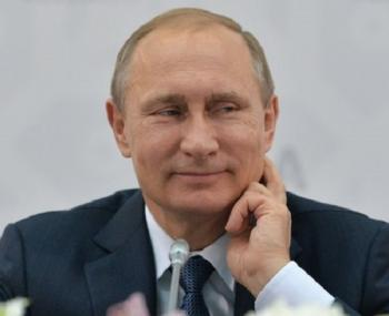 Новая песня о Путине становится популярной