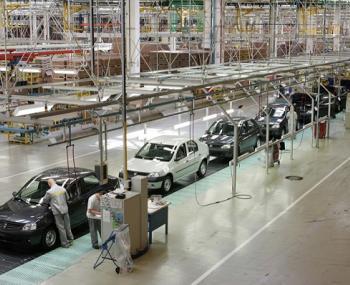 Еще одна модель Renault покинула российский автомобильный рынок