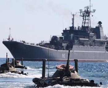В России создан морской роботизированный комплекс для мониторинга госграниц