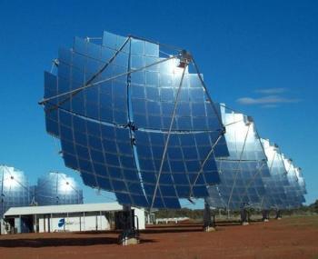 В России разработана уникальная энергетическая установка