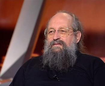российский политолог Анатолий Вассерман
