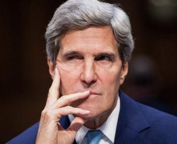 Керри теперь знает как поссорить Россию и Иран
