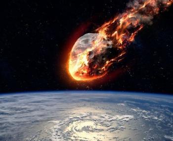 Ученые рассчитали. когда опасный астероид ТС4 2012 вернется и уничтожит Землю