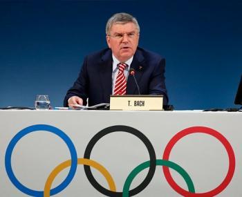 В МОК разочаровались решением САS по российским спортсменам
