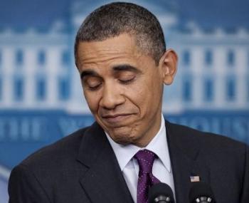 Антироссийские высказывания Барака Обамы