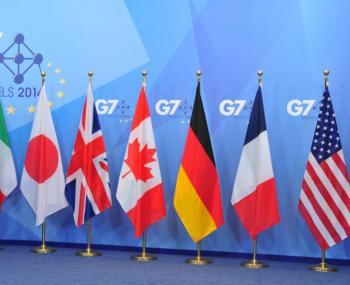 «Большая семерка» пригрозила России ужесточением санкций