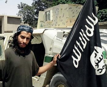 В Британии снимут фильм про Исламское государство