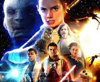 """""""Звездные войны: Последние джедаи"""" отказываются показывать в кинотеатрах"""